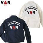 VAN JC B/P スウィングトップ バックロゴ メンズ IVY アイビー クルマ アメリカントラッドブランド ギフト