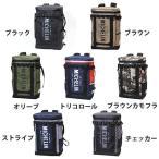 ミシュラン リュック ボックスバッグ(MICHELIN BOX BAG)(グッズ バックパック カバン リュック リュックサック)(送料無料/あすつく対応)
