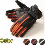 デグナー(DEGNER)ツーリンググローブ TG-29(メンズ グローブ バイクグローブ バイク 手袋 防寒 レザー ドライビング モーターサイクル)(送料無料)