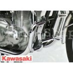 カワサキ純正 W800/650/400用 小型エンジンガード J2000-0047A