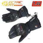 コミネ EK-200 カーボンプロテクト エレクトリックグローブ 電熱グローブ