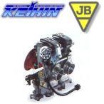 JB-POWER ケイヒン FCRキャブレター ヤマハ SRX400/600(モノサス) : H/Z 28φ BITO R&D 302-28-207