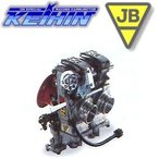 JB-POWER ケイヒン FCRキャブレター ヤマハ SRX400/600(モノサス) : H/Z 39φ BITO R&D 302-39-207