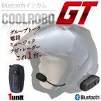 デイトナ クールロボGT Bluetoothインカム 1台セット(1unit) COOLROBO GT 90201