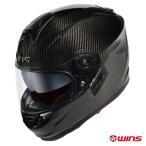 WINS A-FORCE RS カーボン フルフェイスヘルメット インナーバイザー装備 ご予約