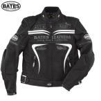 ベイツ 3way メッシュジャケット(ブラック) BATES BJ-M1711SPL