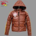 CLAY SMITH 防寒 ウインタージャケット EDDY(ブラウン) クレイスミス CSY-6171
