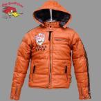 CLAY SMITH 防寒 ウインタージャケット EDDY(オレンジ) クレイスミス CSY-6171