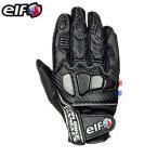 エルフ メッシュグローブ(ブラック) ELG-7265