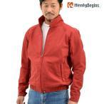 Henly Begins(ヘンリービギンズ) 64スイングトップ(バーガンディ) HBJ-047