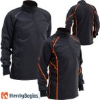 HenlyBegins 防風インナーシャツ HBV-001
