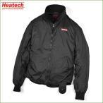 ヒーテック ヒートインナージャケット 1AMP 2015 省エネタイプ バイク用 防寒 電熱ウエア(電熱ウェア) 1.0A Jacket