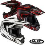 HJC HJH123 CS-MX2 エッジ カラー ブラック レッド サイズ L 59-60cm