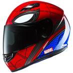 HJC HJH131 CS-15 スパイダーマン ホームカミング フルフェイスヘルメット SPIDERMAN HOMECOMING