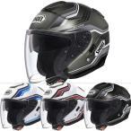 ショウエイ J-Cruise STOLD(J-クルーズ ストルド) バイク用 ジェットヘルメット