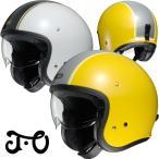 ショウエイ J・O CARBURETTOR(ジェイ オー キャブレター) J.O スモールジェットヘルメット