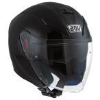 AGV K-5 JET ジェットヘルメット マットブラック