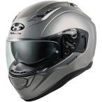 オージーケーカブト OGK KABUTO バイクヘルメット フルフェイス KAMUI3 クールガンメタ  サイズ XL  584795