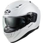 オージーケーカブト OGK KABUTO バイクヘルメット フルフェイス KAMUI3 パールホワイト  サイズ M  584627