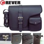 リヴェル(REVER) アメリカン サイドバッグ MNB-1001