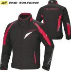 RSタイチ RSJ703 ホーネット オールシーズン ジャケット RED/BLACK