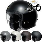 ショウエイ J・O (ジェイ オー) J.O スモールジェットヘルメット