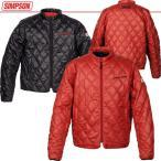 シンプソン インナージャケット 防寒 SIMPSON SIJ-301