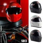 シンプソン スーパーバンディット13 バイク用フルフェイスヘルメット SIMPSON SUPER BANDIT 13 SB13