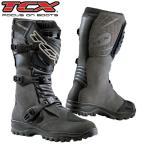 TCX TRACK EVO WP 防水モトクロスブーツ TCF003