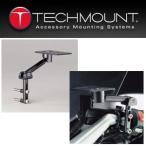 テックマウント コントロール(レバーホルダー)マウント ブラック TM-31001/TM-31001M/TM-31001T