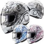 Yahoo!二輪用品店 MOTOSTYLEアライ VECTOR-X STYLE(ベクターX スタイル) フルフェイスヘルメット