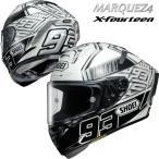 ショウエイ X-FOURTEEN MARQUEZ 4 (エックス フォーティーン マルケス4) X-14 フルフェイスヘルメット