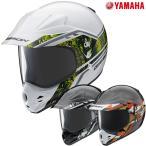 ヤマハ YX-3 ギブソン Version T2 オフロードヘルメット