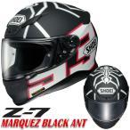ショウエイ(SHOEI) Z-7 マルケス ブラックアント フルフェイスヘルメット