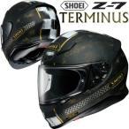 ショウエイ(SHOEI) Z-7 TERMINUS ターミナス フルフェイスヘルメット
