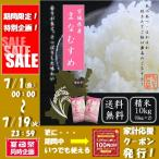 米 10kg(5kg×2) お米 精白米 宮城県産 まなむすめ 送料無料 平成28年産