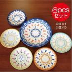 ショッピングムーミン ムーミン 陶器の軽量食器セット スタンプ/ベリーセット(小皿中皿計6枚セット)
