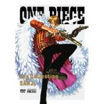 ONE PIECE Log Collection  SANJI   DVD