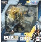 ショッピングNEO-DX ▲ 【送料無料】 ワンピース Portrait.Of.Pirates NEO-DX キラー  未開封 POP メガハウス 国内正規品  ONE PIECE フィギュア