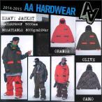 ショッピングスノーボードウェア スノーボード ウェア AA ダブルエー メンズ HEAVY ジャケットスノボ ウェア last_sb_jk ラスト1 Mサイズのみ