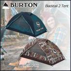 ショッピングBURTON BURTON  バートン  BLACKTAIL 2 テント キャンプ フェス