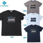 コロンビア(Columbia) バックレイクショートスリーブTシャツ BuckLake ShortSleeveTee (Columbia_2019SS) あすつく