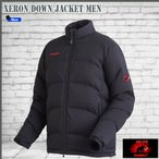 マムート ダウンジャケット エクセロンダウンジャケット MAMMUT XERON Down Jacket Men 0001 (mmt_2017fw)