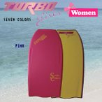 TURBO ターボ SEVEN COLORS -LADY'S-
