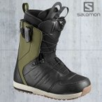 スノーボード ブーツ 靴 18 19 SALOMON サロモン LAUNCH ラウンチ