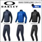 スポーツウェア テクニカルジャージ メンズ オークリー OAKLEY ENHANCE TECHNICALJERSEY 上下セット 7.3
