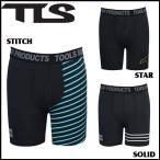 TOOLS(ツールス) TLS HYBRID WATER ACTION PANT インナーパンツ ウエットスーツのインナー