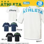 サッカーウェア アスレタ ATHLETA メッシュTシャツ ath-18ss ■即出荷 あす楽■