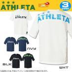 ジュニア サッカーウェア アスレタ ATHLETA ジュニア メッシュTシャツ ath-18ss ■即出荷 あす楽■