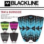 BLACKLINE(ブラックライン) BURNSIDE デッキパッド サーフィン